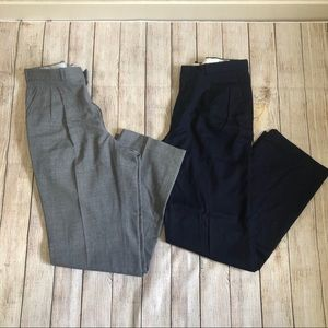 Givenchy Vintage - 2 x Pairs of Men's Pants